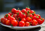 Cherry Tomatoes: What To Do With Them