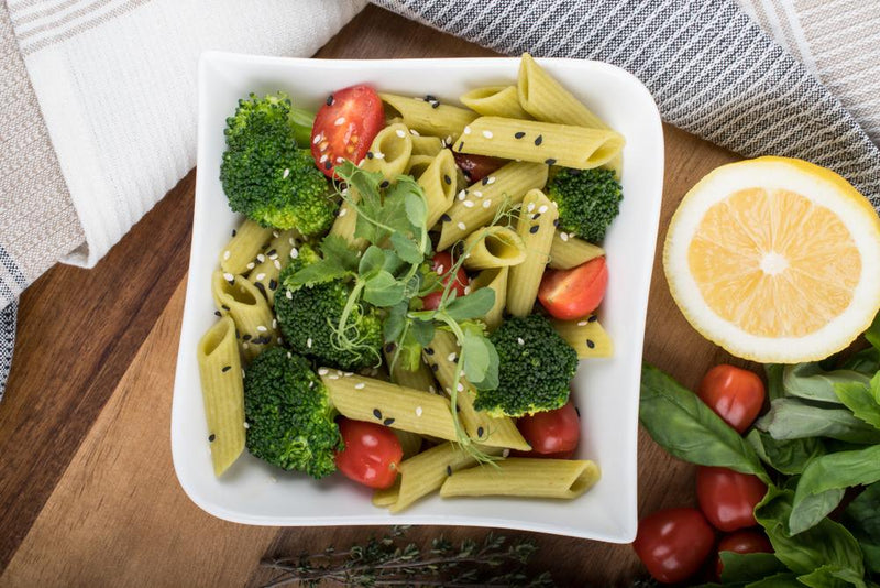 Easy 3-Ingredient Gluten Free Pasta Recipe You Must Try