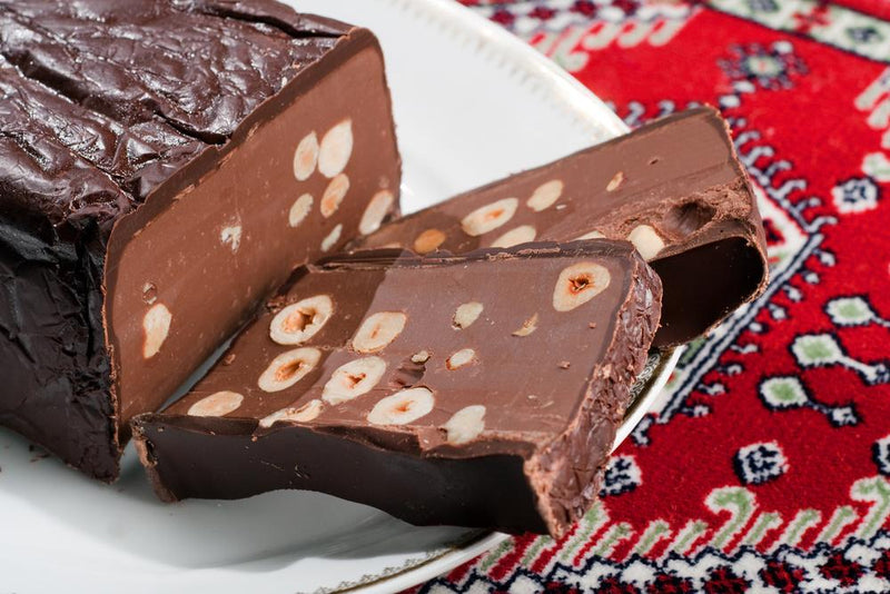 Italian Torrone Chocolate: A Do-It-Yourself Guide to Making One
