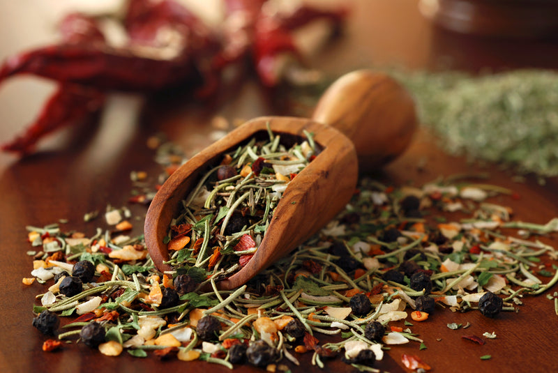 Why Buy Spices Online - The Essence of Italian Cuisine