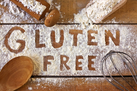 Benefits of Gluten Free Flour & How to Buy Online