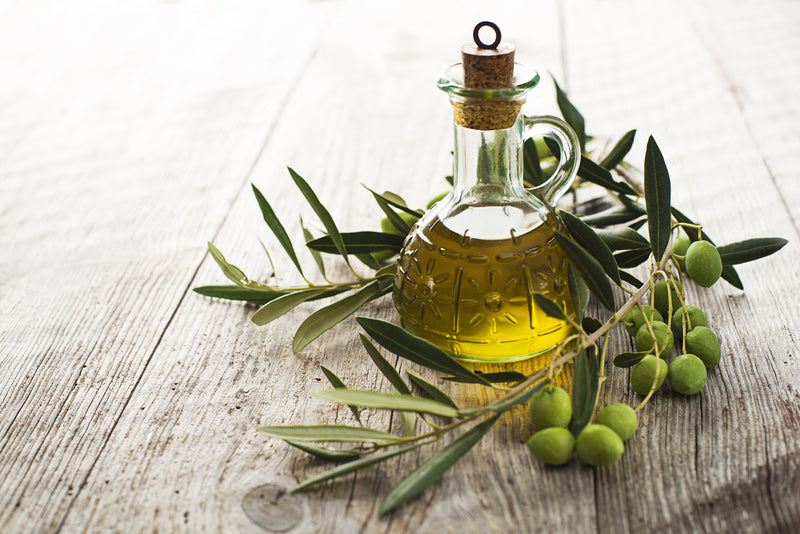 Cook with Partanna Olive Oil! 3 Olive Oil Recipes for Great Meals