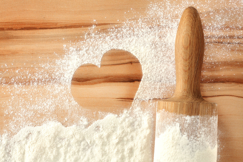 Your Guide to Understand Different Types of Italian Flour Online