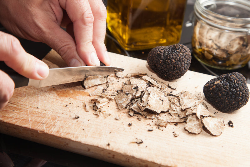 Wonders of Black Truffle - Truffles for Sale Online to Make Tasty Italian Dishes at Home