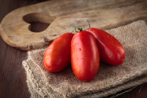 Why Buy San Marzano Tomatoes - Chef-Style Cooking at Home