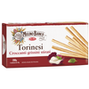 Crunchy Breadsticks Italian Grissini Torinesi by Mulino Bianco 280 gr - 9.8 oz