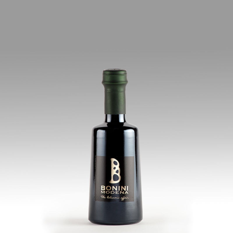 "Balsamic Vinegar ""Vivace"" from Barrels aged (at least) 3 Years by Bonini - 8.45 fl oz"