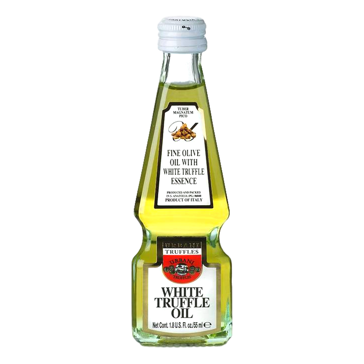 White Truffle Oil (55 ml) by Urbani - 1.8 fl oz