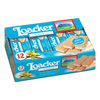 Crispy Wafers w/ Vanilla Cream Filling by Loacker (12 pieces) -  19.05 oz