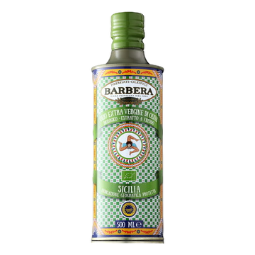 Organic Extra Virgin Olive Oil PGI