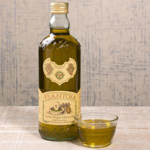 Frantoia Extra Virgin Olive Oil processed with Cold Extraction by Barbera  - 33.8 fl oz