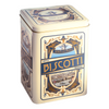 Artisanal Almond Crunchy Cookies in Jar by Borgo de' Medici - 7 oz