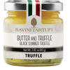 Black Truffle Mustard (90 grams) by Savini - 3.2 oz