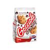 Gocciole Cookies with drops of Chocolate (500 grams) by Pavesi  - 17.5 oz