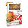 Fast Cooking Corn Flour for Instant Polenta by Divella - 17.6 oz