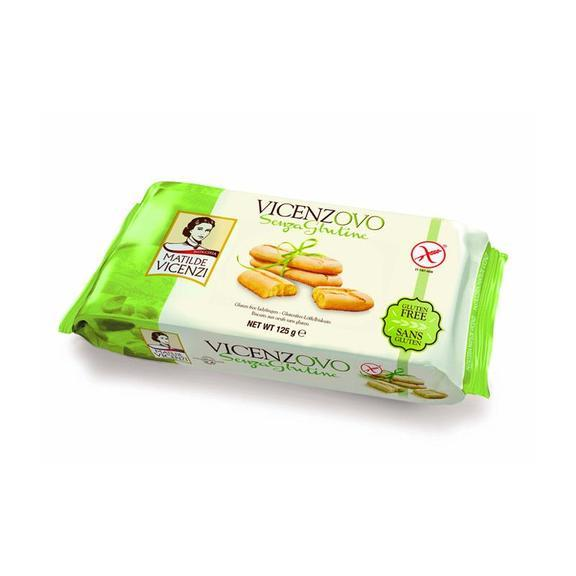 Puff Pastry with Raspberry Fruit Filling by Vicenzi - 2.12 oz