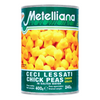 Italian Chickpeas by Metelliana - 14 oz