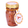 Anchovies in Olive Oil with Chili Peppers Jar by Savini - 2.82 oz.