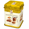 Amaretto Cookies Macaroon Tin by Vicenzi - 3.52 oz