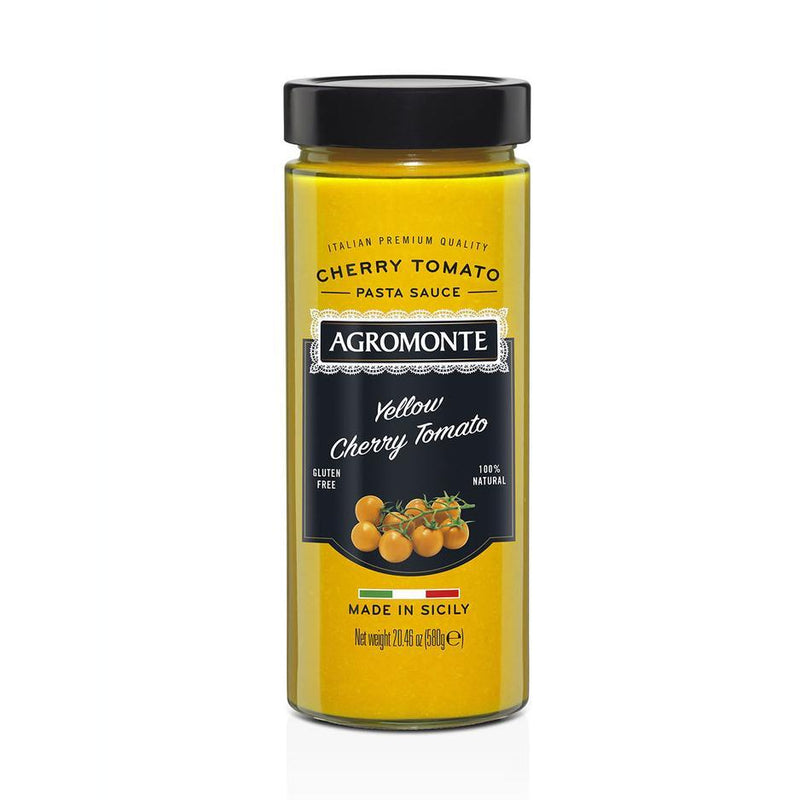 Cherry Tomatoes (400 grams) by Mutti - 14 oz