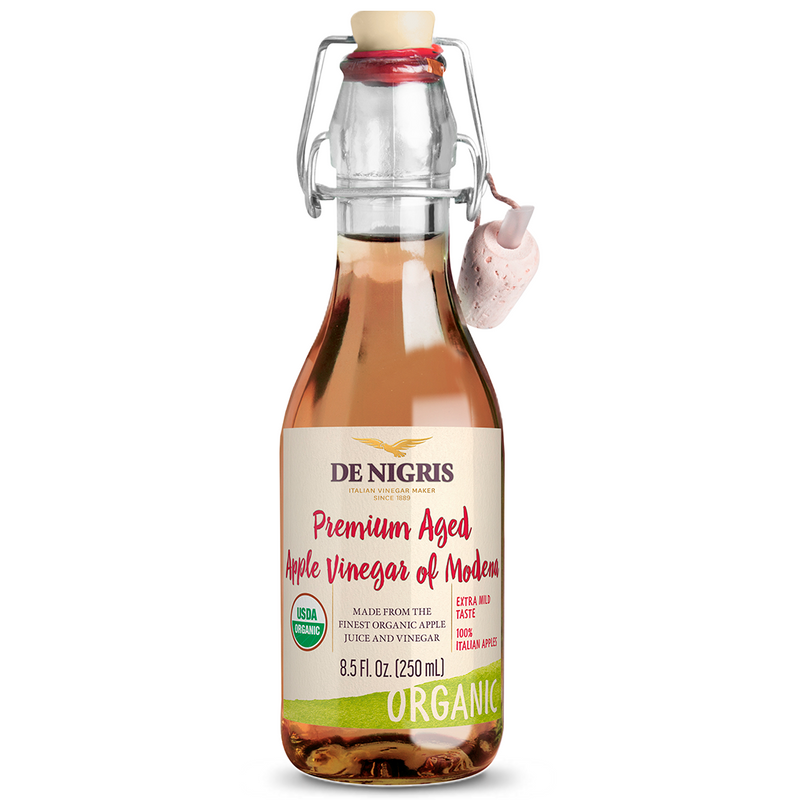 Tomato Vinegar by Mutti - 16.9 fl oz