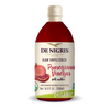 Organic Pomegranate Vinegar | Raw Unfiltered (500 ml) by De Nigris - 16.9 fl oz