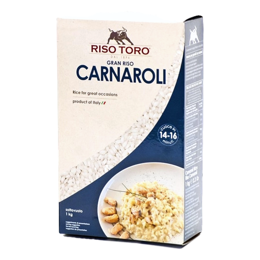 Risotto Rice with Radicchio Red Chicory by Borgo de' Medici - 7.7 oz
