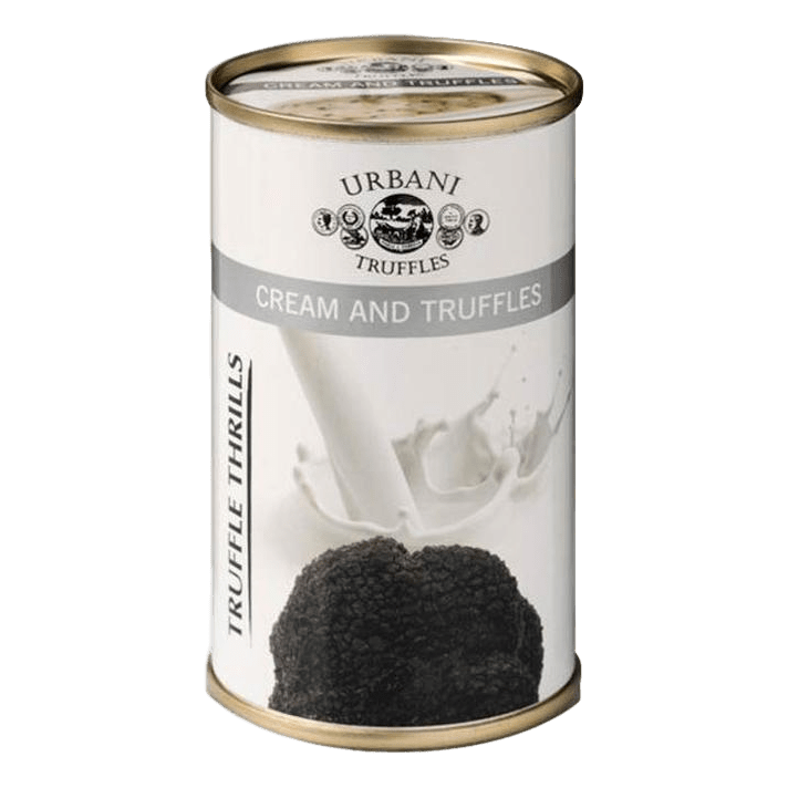 Risotto Rice with Black Truffle by Borgo de' Medici - 7.7 oz