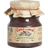 CalabriaMia Sauces Black Olive Spread Cream with Extra Virgin Olive Oil by CalabriaMia - 10 oz