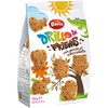 Doria Cookies Shortbread Biscuits Zoo Doria Animal Shaped Cookies by Doria - 12.3 oz.