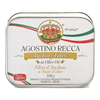 Fillets of Anchovies in Olive Oil 39% by Agostino Recca - 10.93 oz