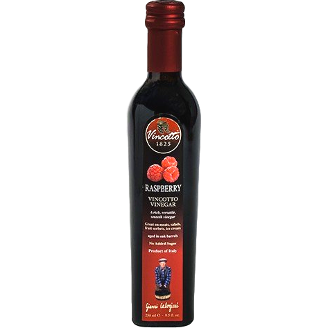 Extra Virgin Olive Oil with Garlic by Gianni Calogiuri - 8.5 fl. oz. - Italian Food Online Store