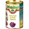 Greci Veggies Cream made with Red Cabbage - 14.8 oz