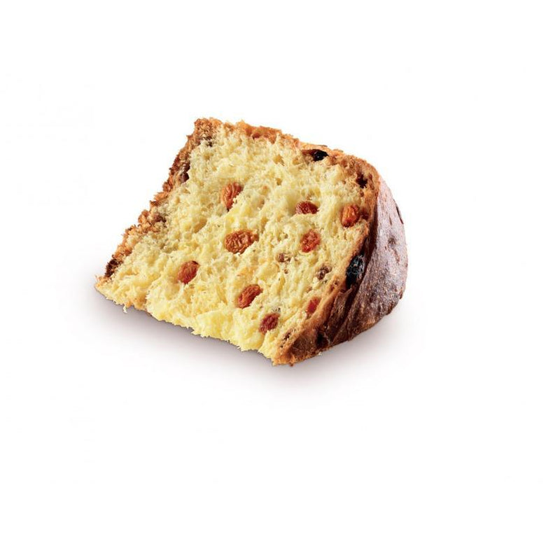 Panettone Cake with Sultanas (no Candied Citrus Fruits) by Tre Marie - 2.2 lb