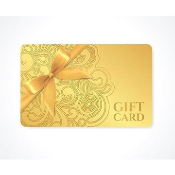 Gift Card - Italian Food Online Store