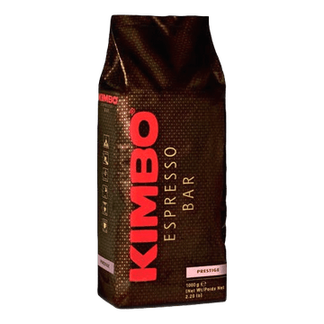 Espresso Prestige Whole Beans by Kimbo - 2.2 lb