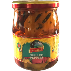 Tutto Calabria Chili Peppers Calabrian Chili Peppers by Tutto Calabria - 10.2 oz.
