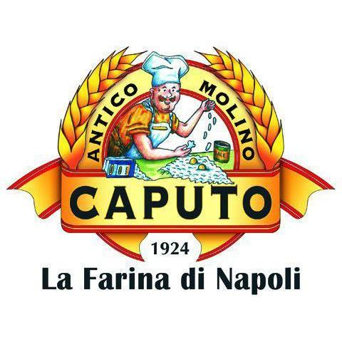 Gluten Free Flour ideal for Bread, Pizza and Sweets by Caputo - 2.2 lb.