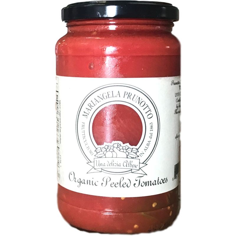Così Com'è Tomatoes Yellow & Red Datterino Tomatoes Unpeeled in Water - 2 Jars x 12.3 oz. (Total 24.06 oz.)