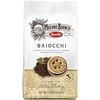 Cookies with Hazelnut and Cocoa Cream Baiocchi by Mulino Bianco - 5.29 oz. - Italian Food Online Store