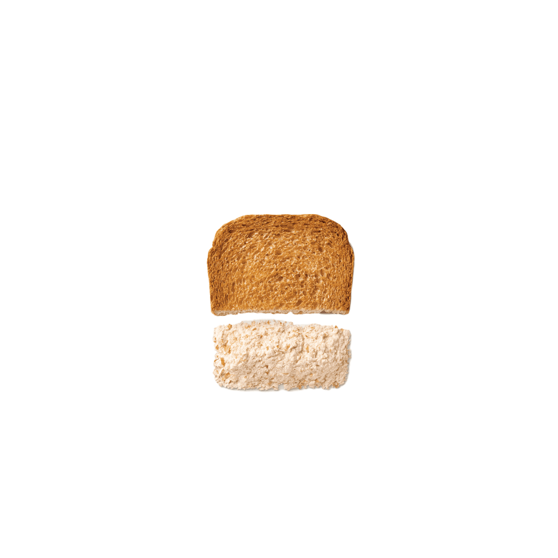 Mulino Bianco Sweet Bakery Whole Wheat Rusks Fette Biscottate Italian Toast by Mulino Bianco - 11 oz.