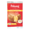 Custard Cream Croissants of puff pastry by Paluani (6 croissants) - 8.8 oz. - Italian Food Online Store