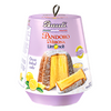 Pandoro Oven Baked Cake with Limoncello Cream by Bauli - 1.65 lb