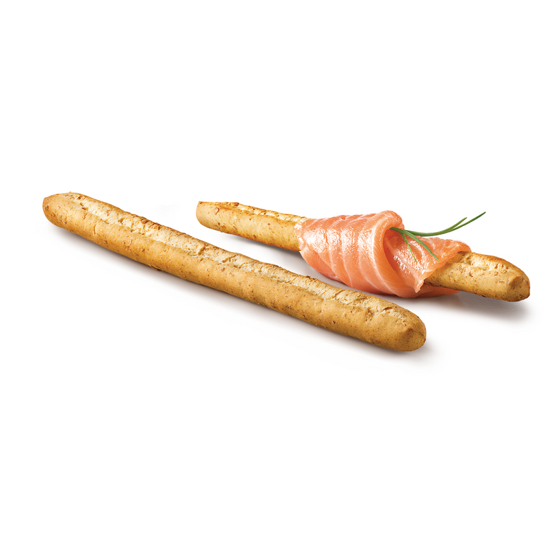 Mulino Bianco Salted Bakery Rustic Breadsticks Italian Grissini Pangri by Mulino Bianco - 10.58 oz