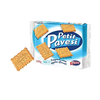 Pavesi Cookies Petit Pavesi Biscuits Cookies by Pavesi - 17.5 oz.