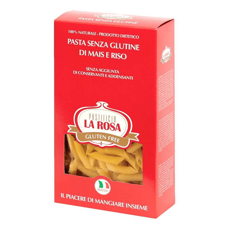 "Gluten Free Pasta (340 grams) ""Linguine"" by Garofalo - 12 oz"