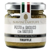 Extra Virgin Olive with Pesto by Zucchi - 8.4 fl oz