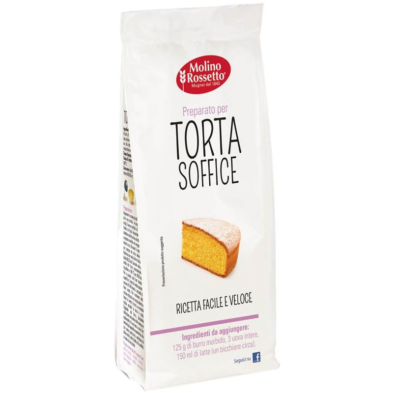 Organic Durum Wheat Semolina Flour by Molino Grassi - 10 packs x 2.2 lb