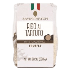 Truffle Rice by Savini Tartufi - 8.82 oz