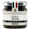 Butter and Black Summer Truffle (80 grams) by Savini - 2.8 oz
